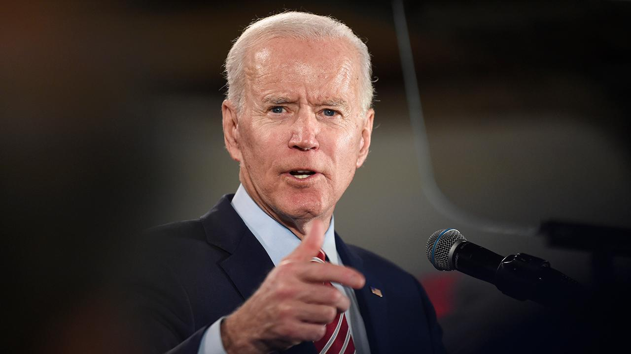 Westlake Legal Group 694940094001_6132411490001_6132411092001-vs Biden faces NYC protesters chanting 'Drop out, Joe!' fox-news/politics/elections/fundraising fox-news/politics/elections fox-news/politics/2020-presidential-election fox-news/person/joe-biden fox news fnc/politics fnc fe2f1ace-27e0-5a13-8d79-157bb9a49805 Dom Calicchio article
