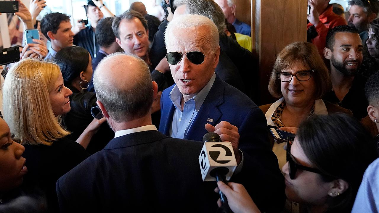 Democracy 2020 Digest: Will the establishment's Super Tuesday bet on Biden pay off?