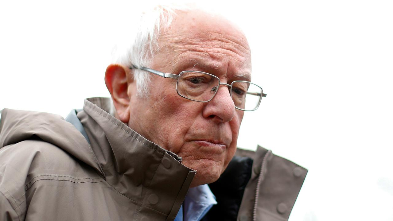 Sanders suspends 2020 presidential campaign, rendering Biden presumptive Democratic nominee