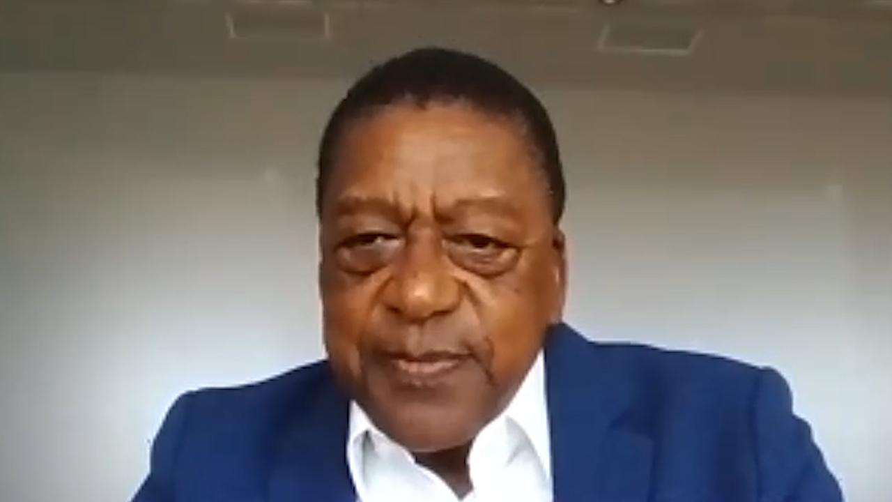 BET founder Robert Johnson says Black Lives Matter should form their own party