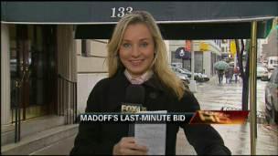 Prosecutors Seek to Jail Madoff