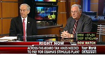 Tax Hikes Ahead?
