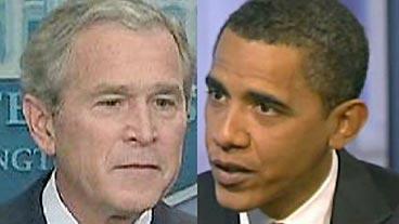 Presidential Partnership