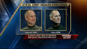 Will Apple Investors Sue?