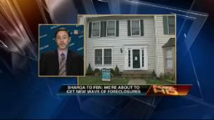 Housing Meltdown: Foreclosures Up 81%