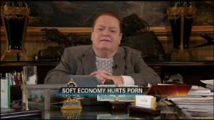 Flynt: Where Are Hustler's Bailout Billions?