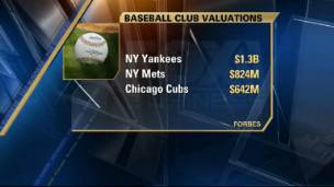 Chicago Cubs Await New Owner