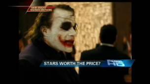 Stars worth the Price