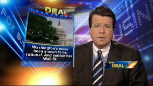 Cavuto's Deal: Forget D.C.