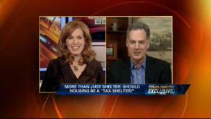 Can Tax Shields Stimulate Housing?
