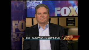 Forbes Names Netapp Best Company to Work For