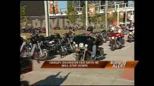 Future of Harley-Davidson
