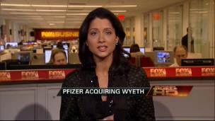 Pfizer Strikes $68B Deal for Wyeth