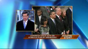 Selling the Stimulus