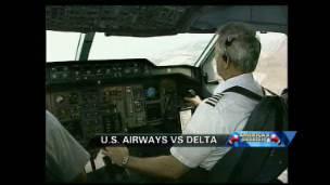 Delta vs US Airways