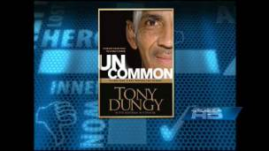Coach Dungy Moves On