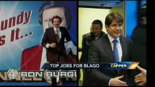 Cavuto's Capper: Top Jobs for Blago