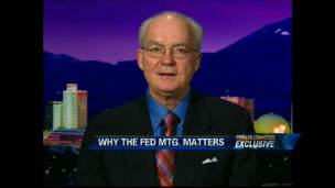 Fmr. Fed Pres: Why the Fed Meeting Matters