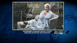 Madoff Victim hits Hollywood