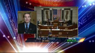 Rep Jordan: 'Not Part of Plan to Bankrupt US