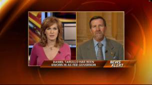 Rep. Campbell: $825 Stimulus Plan is Aweful