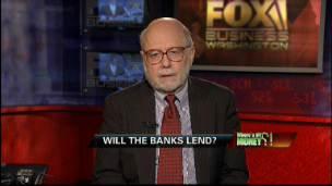 Is There a Lending Freeze?