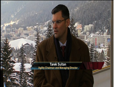Web Exclusive: All About Agility at DAVOS