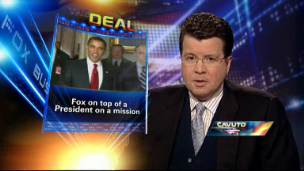 Cavuto's Deal: GOP Worried about Wasting $