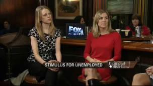 Diamond District: Stimulus for Unemployed