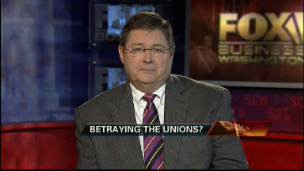 Secret Ballot Voting for Unions Nixed?