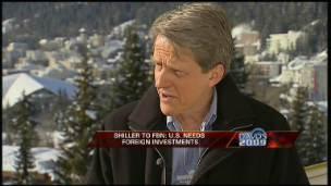 Shiller: We Can Make Stimulus Money Back