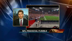 National Football Post Founder: NFL Not Recession Proof