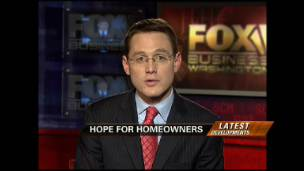 Hope For Homeowners