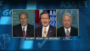 Peter Schiff Defends Investments