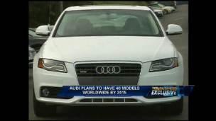 Exclusive: Washington Auto Show Preview
