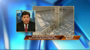 U.S. Investing in H2O