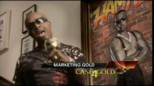 Gold Hard Cash