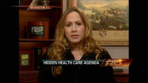 Stimulus Plan to Nationalize Health Care?
