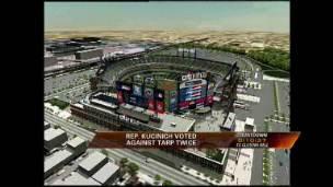 Kucinich: Call Citi Field 'Taxpayer Stadium'