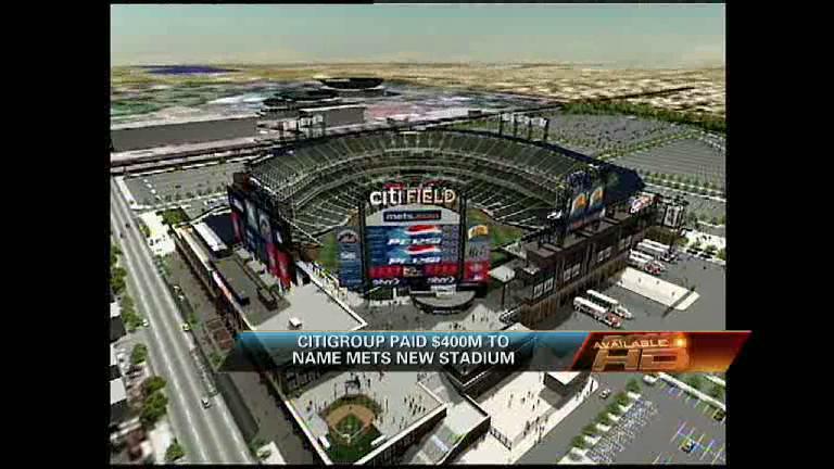 Should Citi Break $400B Deal With Mets?