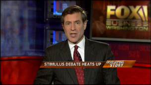 Stimulus Debate Heats Up