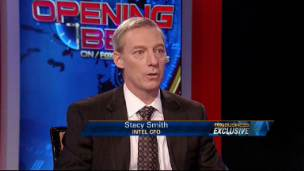 Intel CFO: We NEED a Stimulus Plan