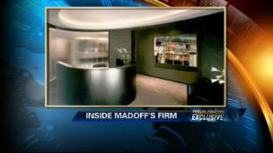 Exclusive: Inside Madoff's Firm