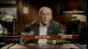 Cash4gold Ad Feat. M.C. Hammer, Ed McMahon
