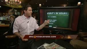 Street Meat: What's in Vegas?
