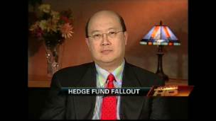 Hedge Fund Fallout
