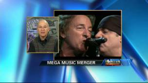 Music Merger Bad for Consumers?