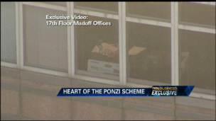 Exclusive: Madoff's Secret Trading Floor