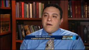 Ex-Madoff Worker: Firm Knew They Broke Law