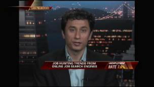 Job Hunting Grows